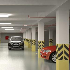 Автостоянки, паркинги Волхова