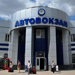Автовокзалы Волхова