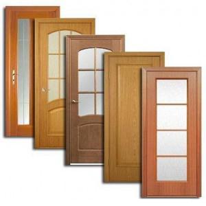 Двери, дверные блоки Волхова
