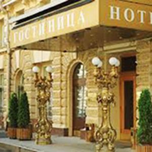 Гостиницы Волхова