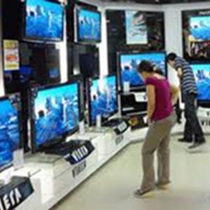 Магазины электроники Волхова