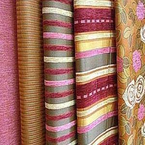 Магазины ткани Волхова