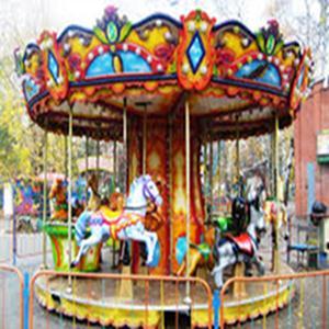 Парки культуры и отдыха Волхова