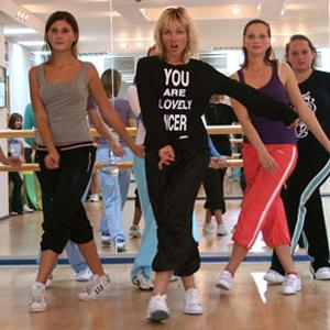 Школы танцев Волхова