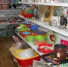 Магазины хозтоваров в Волхове