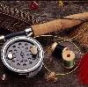 Охотничьи и рыболовные магазины в Волхове