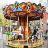 Парки культуры и отдыха в Волхове