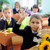 Школы в Волхове