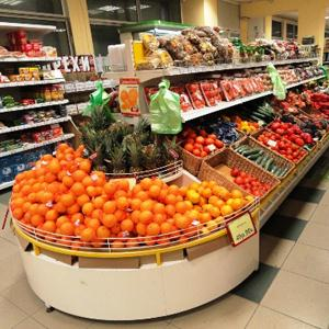 Супермаркеты Волхова