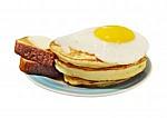 Кафе Рыжий кот - иконка «завтрак» в Волхове